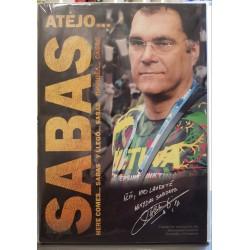 DVD Atėjo ... Sabas