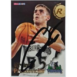 1996 - 1997 Hoops
