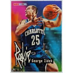 1995-1996 NBA Hoops...