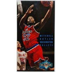 1994-995 Fleer NBA Jam Session