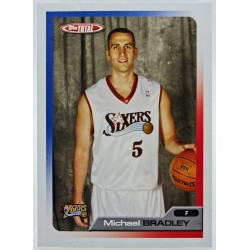2005-2006 Topps Total