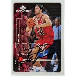 1999-2000 Upper Deck MVP