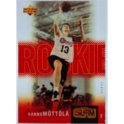 2000-2001 Upper Deck Slam