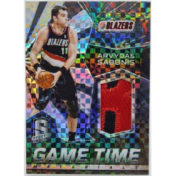 2015 - 2016 Spectra Game...