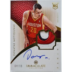 2012-13 Immaculate...