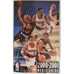 2000 - 2001 Media guide -...