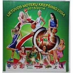 2014 Lietuvos moterų...