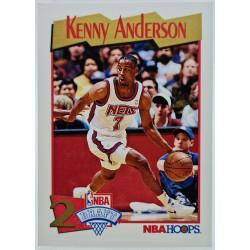 1991-1992 NBA Hoops