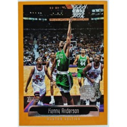 1999-2000 Topps - NBA Tipoff