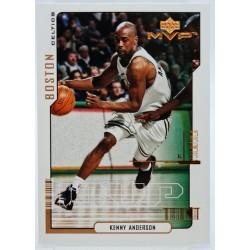 2000-2001 Upper Deck MVP