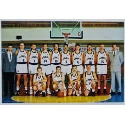 1996 LKL