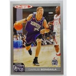 2004-05 Topps Total Silver