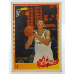 2003  Estrella Lietuvos...