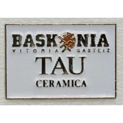 Baskonia Tau Ceramica