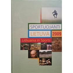 2009 Sportuojanti Lietuva