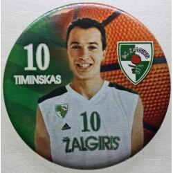 2002 - 2003 Ženkliukas