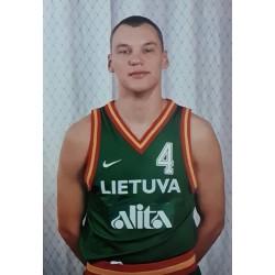 2000 Lietuvos vyrų...