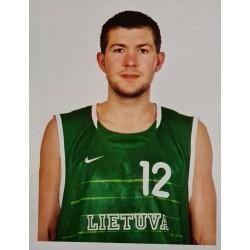 2001 Lietuvos vyrų...