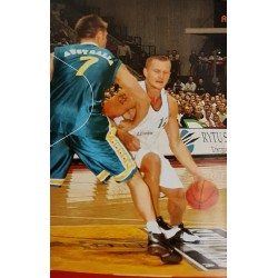 2003 Lietuvos vyrų...
