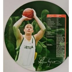 2004 Lietuvos vyrų...