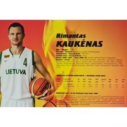 2007 Lietuvos vyrų...