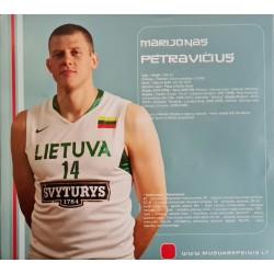 2008 Lietuvos vyrų...