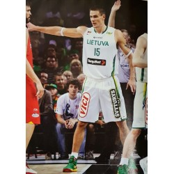2011 Lietuvos vyrų...