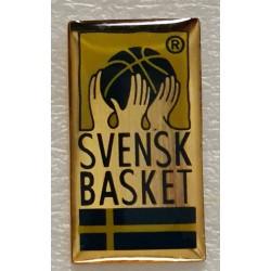 Švedijos krepšinio federacija