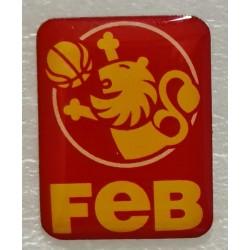 Ispanijos krepšinio federacija