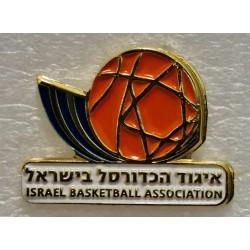 Izraelio krepšinio federacija