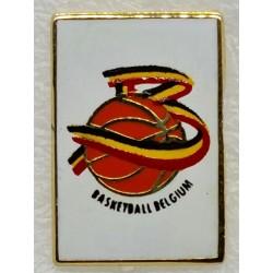 Belgijos krepšinio federacija