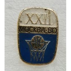 Maskvos olimpiada
