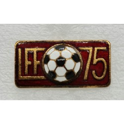 Lietufos futbolo federacija