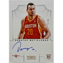 2012-13 National Treasures...