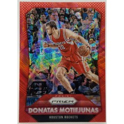 2015-16 Prizm Ruby Wave Prizms