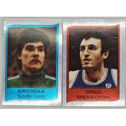 1985-1986 Panini Supersport...