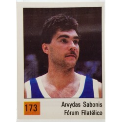 1989-1990 Panini Stickers