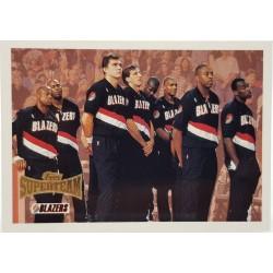 1996-1997 Topps Super team