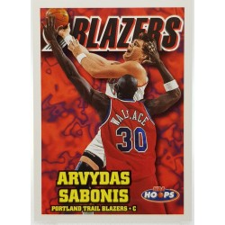 1997-1998 Hoops