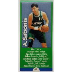 1998 -1999 Sporto veidas...