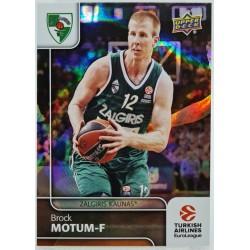 Brock Motum