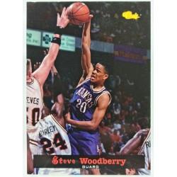Steve Woodberry