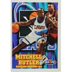 Mitchell Butler