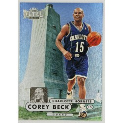 Corey Beck