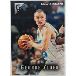 George Zidek