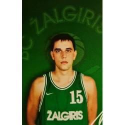 1999-2000 Kauno Žalgiris