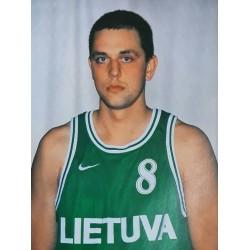 1999 Lietuvos vyrų...