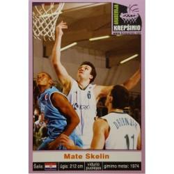 2002 - 2003 Krepšinio...