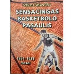 Sensacingas Basketbolo...
