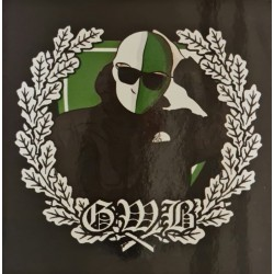 Žalgirio fanų klubo Green...